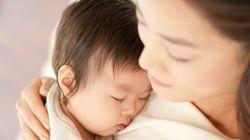 「抱っこしなければ」の奥底にあるもの 私が産後うつを語る理由