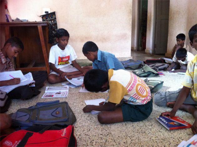 自分のことにしか興味なかった私が今、ミャンマーで他人のために働いている理由