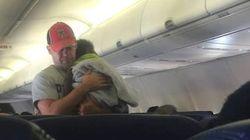 「私にも子供がいますから」見知らぬ乗客の妊婦へ優しい心遣い