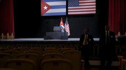 在米キューバ大使館員、3分の2を追放へ 謎の「音響攻撃」で対抗措置