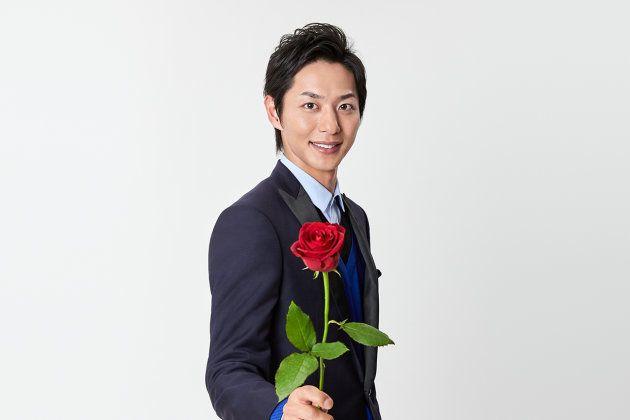 新バチェラー、友永真也さん。