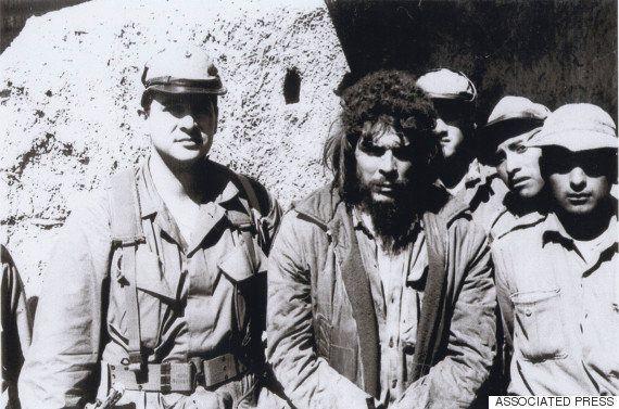 チェ・ゲバラ没後50年 キューバの英雄、その歴史を振り返る