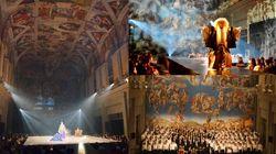 米津玄師が紅白で歌った礼拝堂が注目集める。大塚国際美術館ってどんなところ?