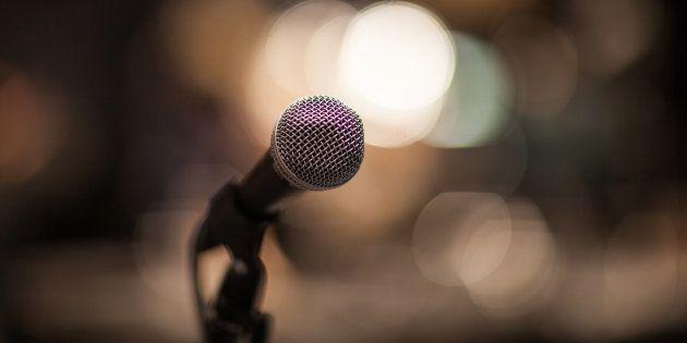 コンサートのイメージ写真