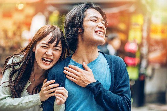 いつも仲が良いカップル、秘訣は何? 専門家が教えてくれた9つの習慣 ...