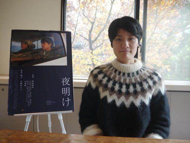 広瀬奈々子監督