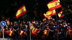 「めまいのような」カタルーニャの2週間--大野ゆり子