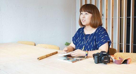 女子クリエイター向けメディア「箱庭」の編集長から学ぶ 「好き」を仕事にするヒント