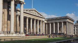 大英博物館、ロゼッタ・ストーンを返してよ!