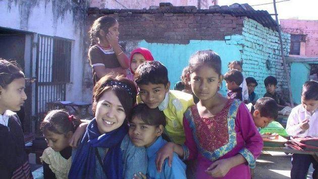 信念と地図をもち柔軟に生きる!インド留学を経験した私が、就職先としてインドに渡る理由