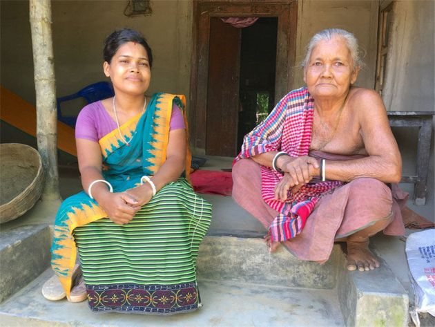 バングラデシュでわずかに存在するヒンドゥー教徒・モニプリ民族の里に呼ばれて মনিপুরি ও হিন্দুধর্ম আমার কাছে খুব