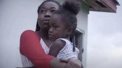 シングルマザーの思いを伝える、美しい母の日の動画「母親をやめようなんて絶対に思いません」