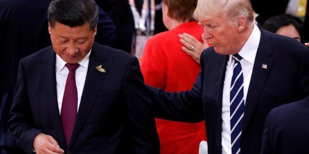 混迷が続くトランプ政権と対中外交方針