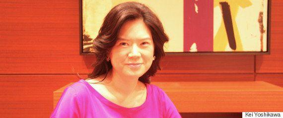 「女性にもっと選択肢を」CNN上級副社長エレーナ・リー氏が語る、日本の