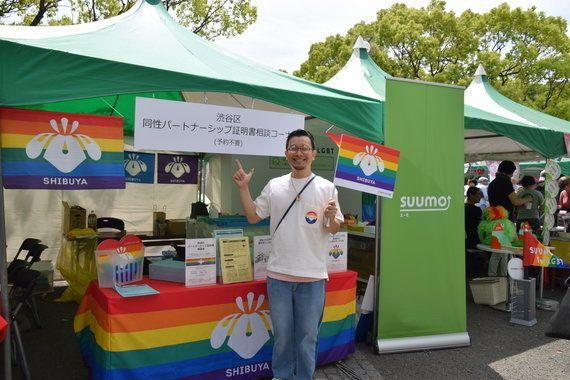 「市場開拓だけじゃない」ドンキが東京レインボープライドに初参加した理由【フェスタレポート】