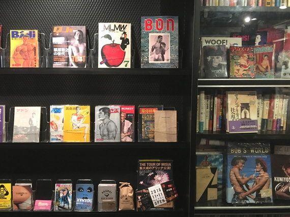 ゲイの歴史は大切だ。ブックカフェ「オカマルト」の挑戦