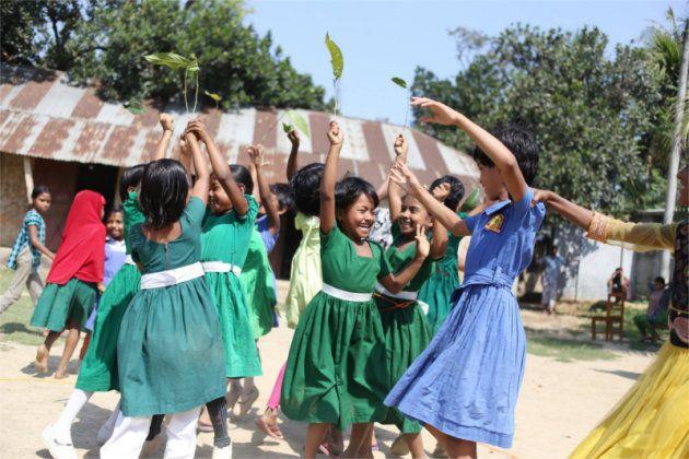 青年校長5年目。バングラデシュでの教育事業・学校運営には何が必要?