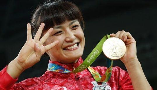 2016年夏、女性アスリートたちが、笑顔、ガッツポーズ、涙をくれた瞬間【リオオリンピック】