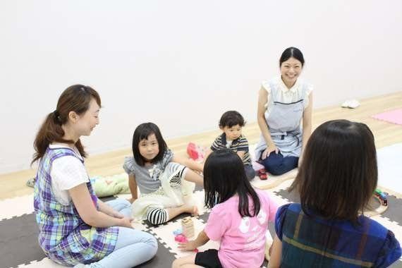 7/27ママミートアップ開催レポート