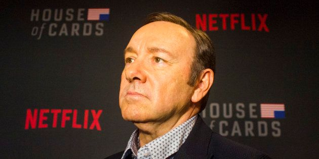 大物俳優セクハラ事件は、Netflix帝国を揺るがすのか?