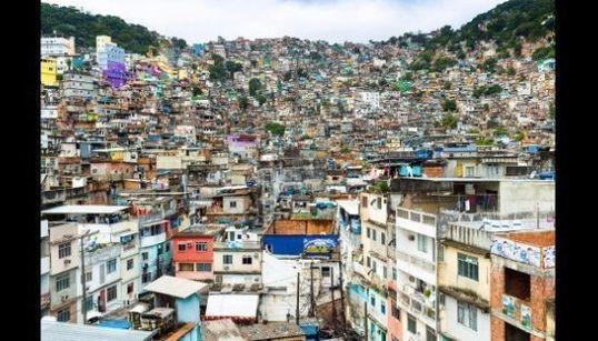 リオデジャネイロの光と影、10Kタイムラプス動画が美しく捉えた