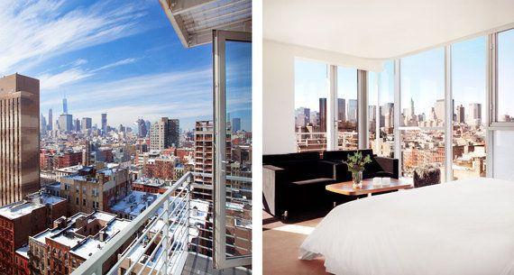 ポストカードのような、美しい景色が魅力のホテル10選