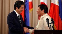 人権ウォッチ:安倍首相は、血塗られたフィリピン政府の「麻薬撲滅戦争」を非難すべき