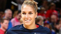 女子バスケのスター選手、同性愛を報告
