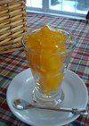 【夏のおやつに◎】製氷皿で「ひとくちゼリー」が簡単に作れた!