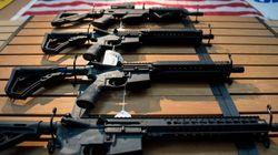 カリフォルニアで銃乱射 少なくとも5人死亡