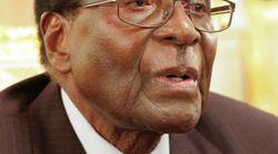 """ムガベ大統領の辞任発表 ジンバブエの""""独裁者""""、37年の長期支配終幕"""