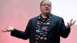 """アメリカ・ディズニーの幹部が突然の休職。理由はスタッフへの""""望まれないハグ""""だった。"""