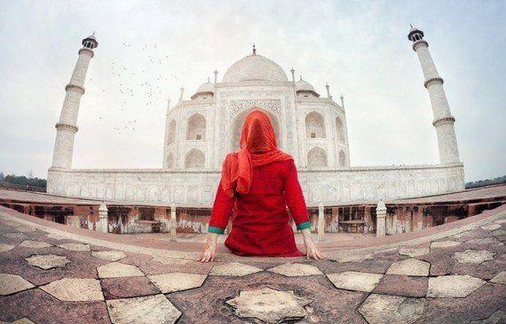 イメージだけじゃ語れない。女一人でイスラム圏を旅して気付いたこと