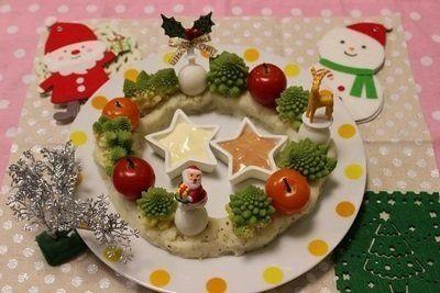 冬の恋に効く野菜!?ロマンチックな「ロマネスコ」って知ってる?