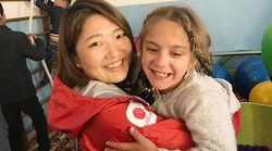 12月3日国際障がい者デーに寄せて 〜子どもたちがともに遊び、学べる環境を目指して〜