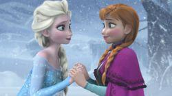 「アナと雪の女王」は、初めは全く違うストーリーだった。あなたはどちらが好き?