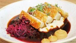 シェフが教える週末の肉レシピ。ローストチキンにする?