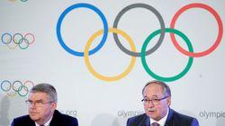 ロシア選手団、平昌オリンピックへの参加認められず IOCが決定