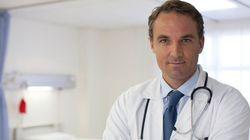 「医師としての自己変革