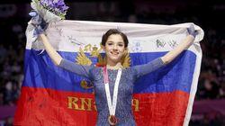 「五輪は私の夢。チャンスを下さい」とメドベージェワがIOC理事会で演説(全文)