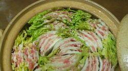 白菜を「パーツ別調理」で美味しく食べ尽くそう
