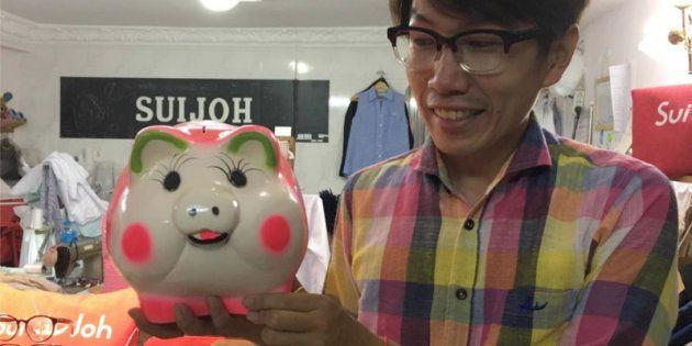 カンボジアで起業するまでの道。残金が減り続ける恐怖の中で、お金の意味を知る