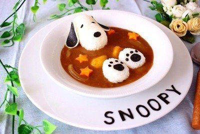 まさかの『スターウォーズ』キャラ弁も この冬食べたい「シネマなレシピ」