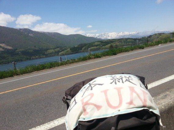 旅の仕方に、優劣は付けられない。5ヶ月間自分の脚だけで日本を旅して気付いたこと。