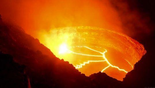 地球は生きている ハワイ・キラウエア火山をとらえたタイムラプス動画が美しい