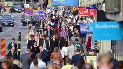 スウェーデンの若者の主体性はどのように形成されているか?