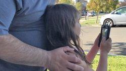 ポケモンGOが、夫と娘の距離を一気に近づけてくれました