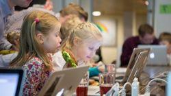 フィンランドのプログラミング教室ってどんなところ? 2016年から小学校の必修科目に