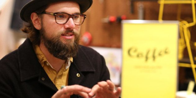 日本の純喫茶はスローで個性のある体験ができる――映画「ア・フィルム・アバウト・コーヒー」のローパー監督に聞く