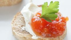 【トマトの夏】これはあり!すごーく簡単「トマトジャム」にハマる人続出